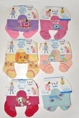 Ciorapi copii flausati Scorpio art.RA-07 92-110