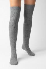 Ciorapi dama 2/3 Steven art.089 4323