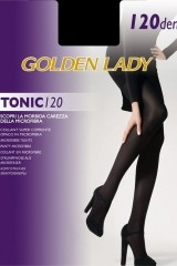 Ciorapi Golden Lady Tonic 120 den
