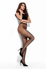 Ciorapi plasa Mona Rete