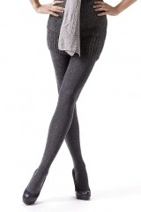 Ciorapi Mona Cotton Melange 350 den