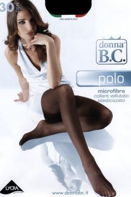 Poze Ciorapi Donna B.C Polo |30 den