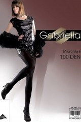 Ciorapi Gabriella Microfibre 124 100 den