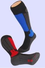 Sosete inalte unisex Ulpio Hot Socks Ski