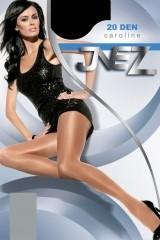 Ciorapi Inez Caroline Elasil 20 den 4-XL