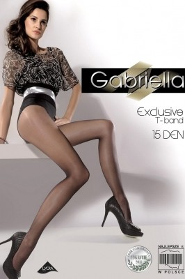 Poze Ciorapi Gabriella Exclusive 15 den