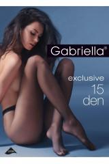 Ciorapi Gabriella Exclusive 15 den