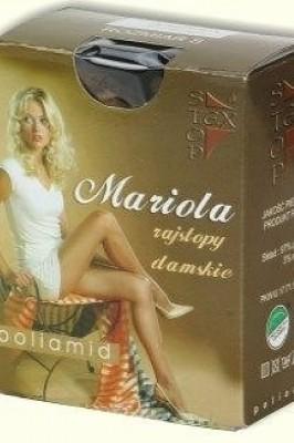 Poze Ciorapi Mariola| elastil 15 den