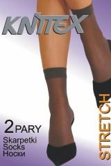 Sosete Knittex Stretch -2 perechi