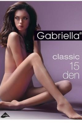 Poze Ciorapi Gabriella 15 den