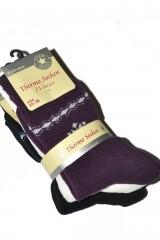 Sosete Wik Thermo Socken art. 5405 - 3 perechi