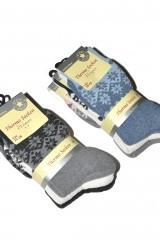 Sosete Wik Thermo Socken art.5404 - 3 perechi