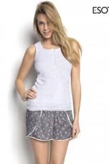 Pijama de dama Sky (34225-09X + 34228-90X)