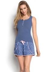 Pantalon de pijama Sky 34228