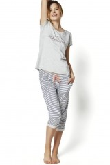 Pijama de dama Riya 35248