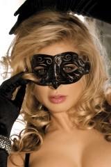 Masca de ochi Beauty M-204