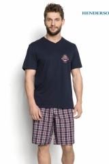 Pijama barbati 34274 Dimer