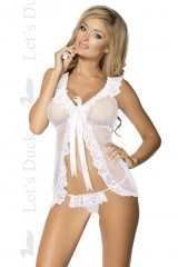 Babydoll Lovable LD129 + CD Sensual Chill