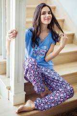 Pijama de dama LHS 586 A7