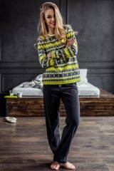 Pijama de dama LHS 987 B7