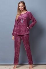 Pijama de dama Good Times 7116