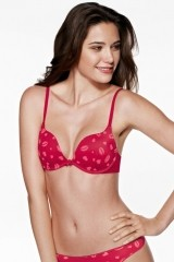Sutien push-up Triumph Miss French Kiss WHU