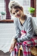 Pijama de dama LNS 419 B7