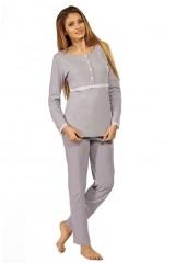 Pijama de dama Luna 522