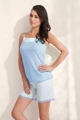 Pijama de dama Luna 530