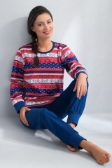Pijama de dama Luna 540