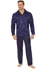 Pijama barbati Luna 750