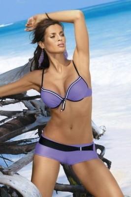 Poze Costum de baie Roxana M-105 violet (12)