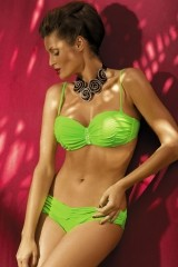 Costum de baie Eliza Smile M-122 Verde (45)