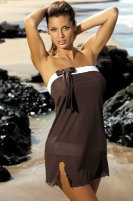 Poze Rochie de plaja Mia Moka M-241 Maro (206)