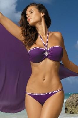Poze Costum de baie Rachel Suspiria M-261 Violet (158)