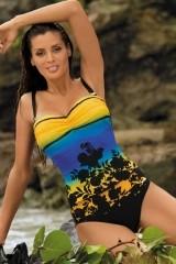 Costum de baie Ingrid Nero-Mais M-381