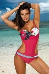 Costum de baie Mandy Rosso Chiaro M-423 (2)