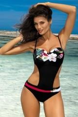 Costum de baie Mandy Nero M-423 (4)