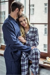 Pijama barbati MNS 418 B7
