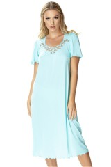 Rochie de noapte Mewa 4112