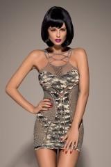 Babydoll Dress D604
