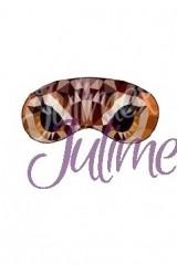 Masca de ochi Julimex OP 13