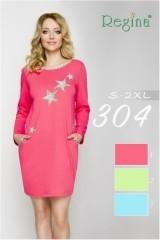 Rochie de noapte Regina 304