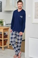 Pijama barbati Regina 489