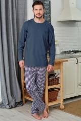 Pijama barbati Regina 491