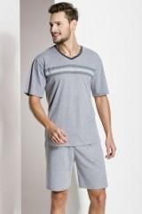 Pijama barbati Regina 495
