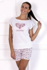 Pijama de dama Luna 596