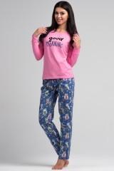 Pijama de dama Rossli SAL-PY1019