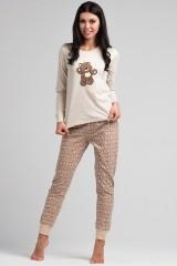 Pijama de dama Rossli SAL-PY1020