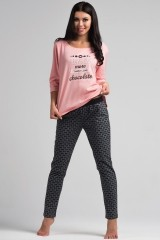 Pijama de dama Rossli SAL-PY1028
